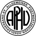 APHV: Allgemeiner Postwertzeichen-Händlerverband e.V.
