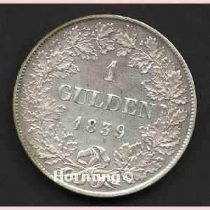 Baden Gulden