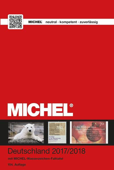 Michel-Katalog