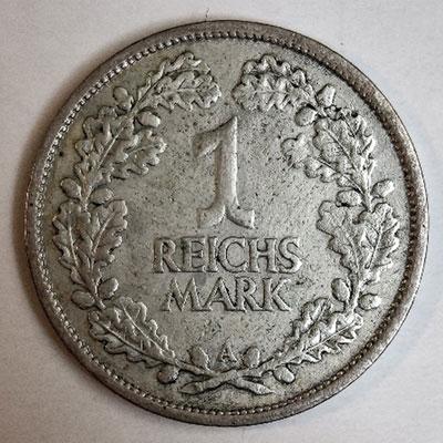 1-reichsmark-revers