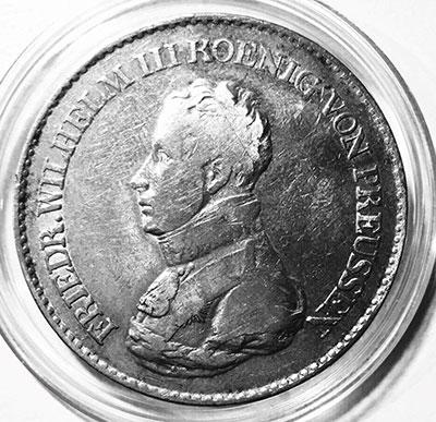1-Reichsthaler-1818-A-Friedrich-Wilhelm-III-avers